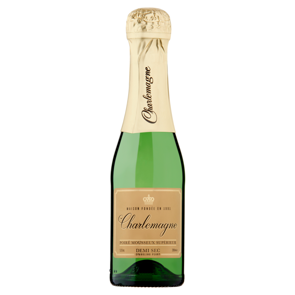 Charlemagne_Demi_Sec_Sparkling_Perry_200ml