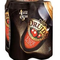 Druids 4 pack cans
