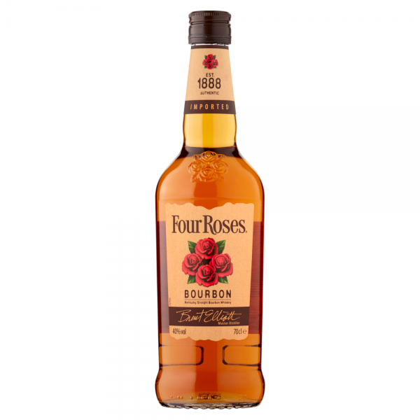 Four_Roses_Kentucky_Straight_Bourbon_Whiskey_70cl