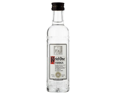 KETEL ONE VODKA MINI