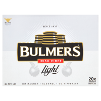 Bulmers_Light_Irish_Cider_20_x_300ml