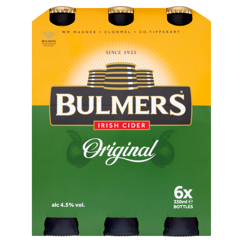 Bulmers_Original_Irish_Cider_6_x_330ml