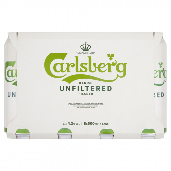 Carlsberg_Danish_Unfiltered_Pilsner_8_x_500ml