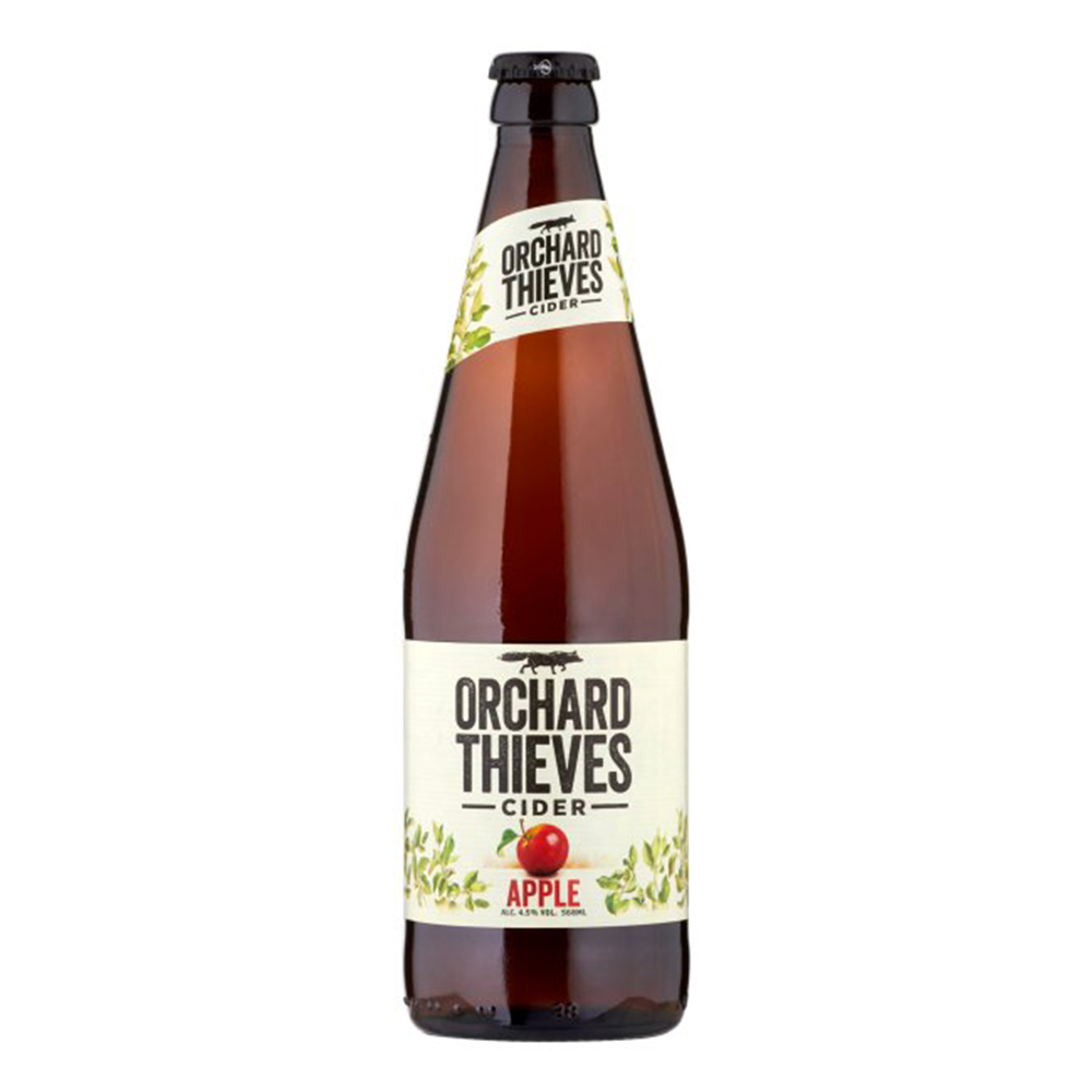 Orchard Thieves