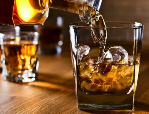 The Irish Whiskey Revolution