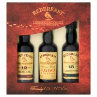 Redbreast Trilogy Pack 3
