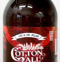 Cotton Ball Another Bloody IPA