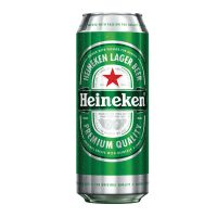 Heineken 500ml Can