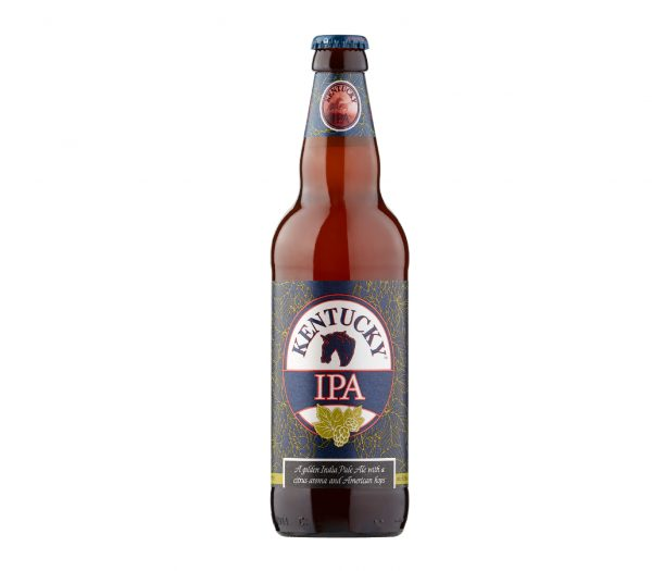 Kentucky IPA 500ml Bottle