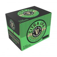 Open Gate Brewery Citra IPA 12 Pack 330m