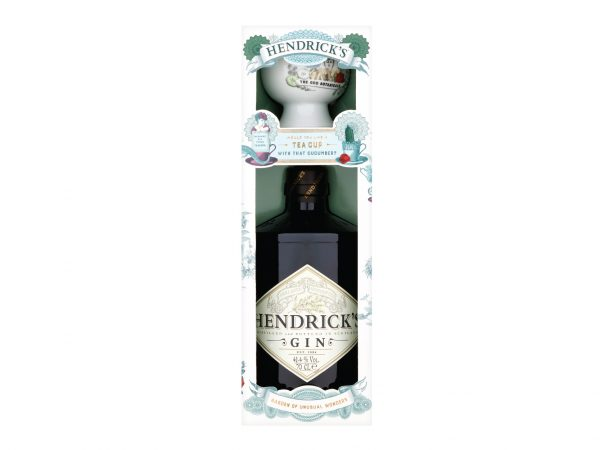 Hendricks Garden of Unusual Wonders Gift Set