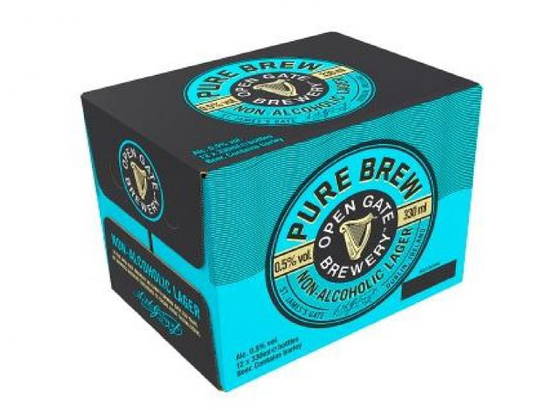 Pure Brew-12 Pack