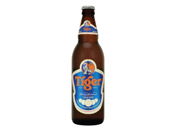 Tiger 500ml Bottle
