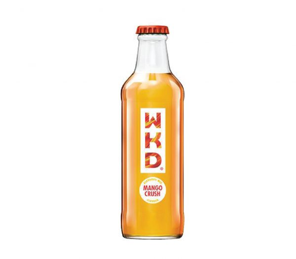 WKD Mango 275ml Bottle