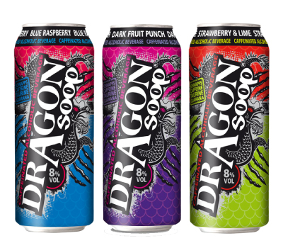 Dragon Soop Range