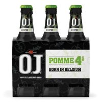 OJ_Beers_Pomme_Apple_Flavoured_Beer_330ml_6_Pack