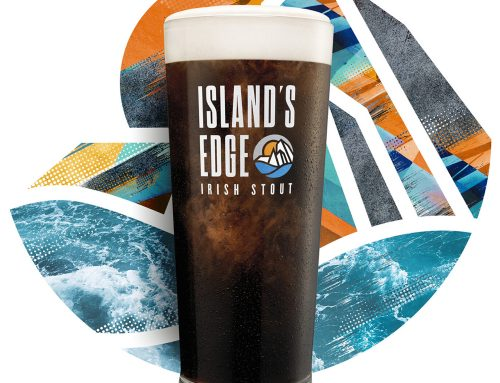 There's a new stout about!